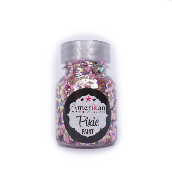 Be Mine Pixie Paint Glitter - 1 ounce