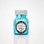 Blue Monday Pixie Paint - 1 ounce