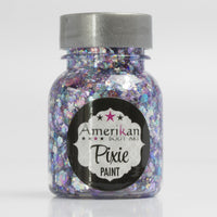 Cupcake Pixie Paint Glitter - 1 ounce