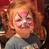 Hourly Face Painting Services