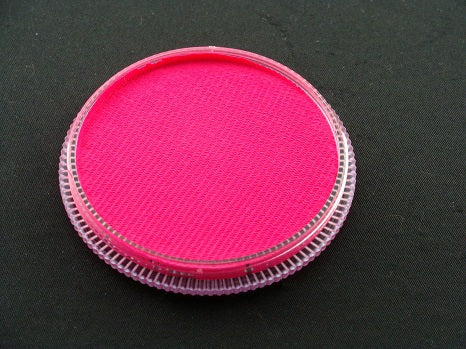 Cheek FX Facepaint - UV Glow Neon Pink