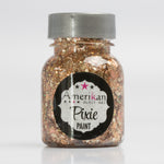 Walk Like An Egyptian Pixie Paint Glitter  -  1 ounce