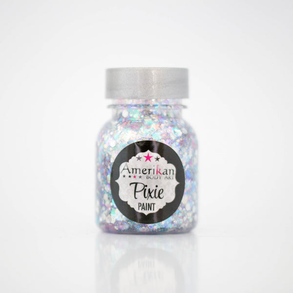 Winter Wonderland  Pixie Paint Glitter  -  1 ounce