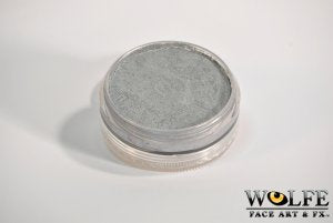 45g Wolfe Metalix Silver -200