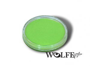 30g Wolfe Mint Green  -055