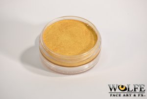 45g Wolfe Metalix Gold -100