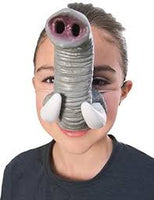 Rubie's Costume Co Elephant Nose with Tusk Halloween Costume Accessory