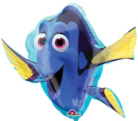 Dory Foil SuperShape Balloon