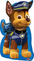Paw Patrol Foil SuperShape Balloon