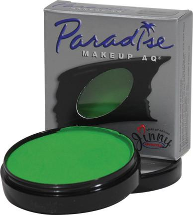 Paradise AQ - Light Green
