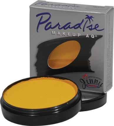 Paradise AQ- Yellow