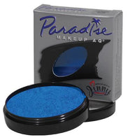 Paradise AQ Brillant - Azur (dark blue)