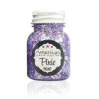 Purple Rain Pixie Paint  -  1 ounce