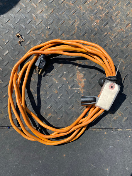 Used Extension Cord For Sale - 25ft
