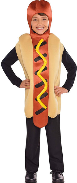 Children's Hot Diggety Dog Halloween Costume Standard size