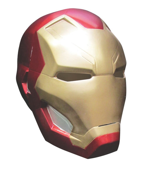 Rubies costume Co adult Iron Man mask