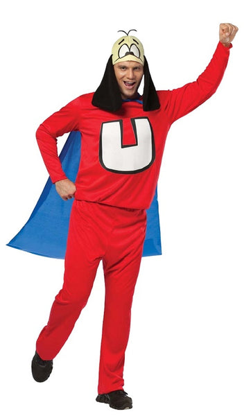 Underdog Costume Adult Plus Size