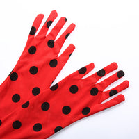Lady Bug gloves