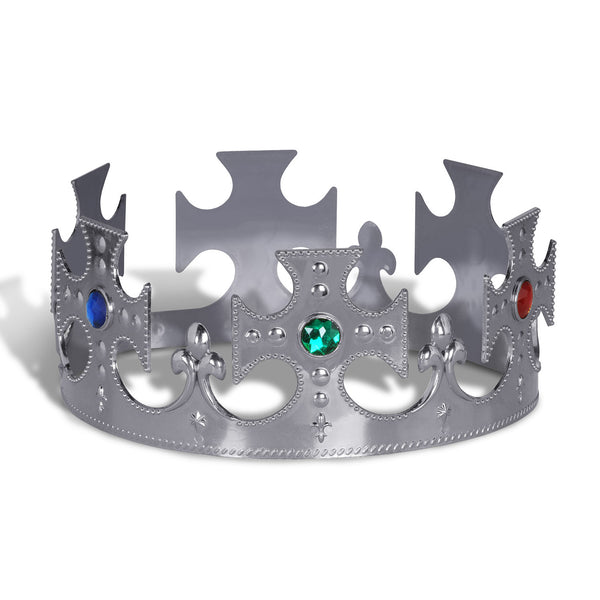 Silver Kings Crown