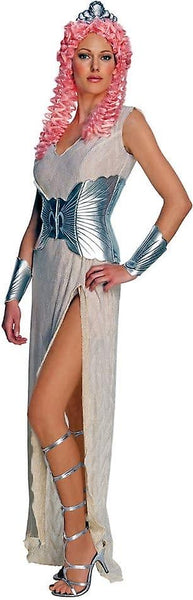 Secret wishes women's clash of the Titans adult Aphrodite Halloween costume