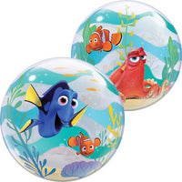 Finding Dory Bubble Balloon