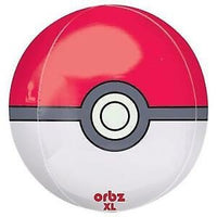 POKEBALL POKEMON ORBZ Balloon