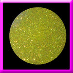 Glitter - Iridescent Yellow