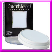 Mehron StarBlend - Light Grey