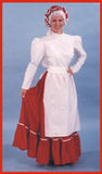 Mrs. Claus Costume Used