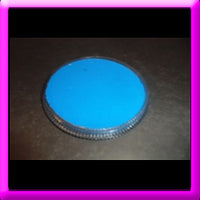 Cheek FX Facepaint - UV Glow Neon Blue