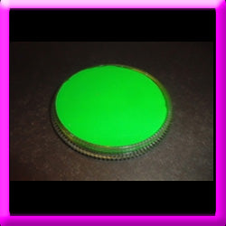 Cheek FX Facepaint - UV Glow Neon Green