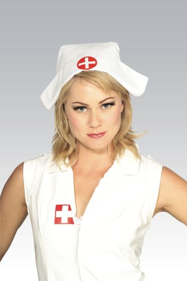 Nurse Cap Hat