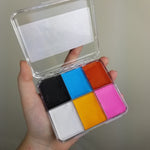 ProAiir Solids Kit - Primary Palette