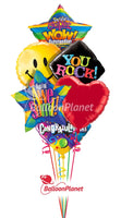"20"" You're Awesome Foil  Balloon"
