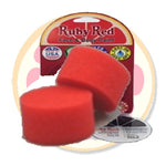 Ruby Red High Density Sponges 10pk