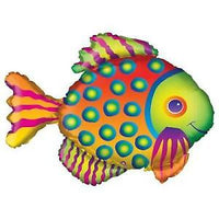 Fish SuperShape Balloon