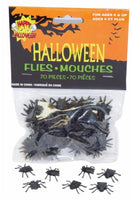 BAG O FLIES 70 PCS