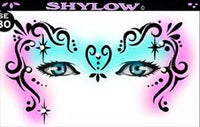 Shylow Stencil Eyes - Child