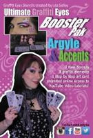 Ultimate Graffiti Eyes Stencil - Argyle And Accents Booster Pack