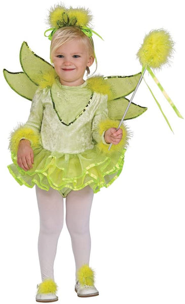 Rubies Costume Tinkerbell Halloween Costume Size Child Toddler