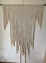 "Load image into Gallery viewer, Macrame Wallhanging ""Phoenix"""