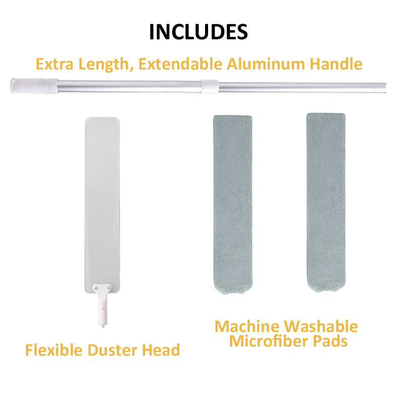 Duster Wand - Gap Duster - Machine Washable