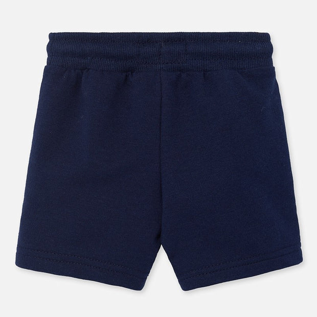 Boys Mayoral Scout Shorts Set