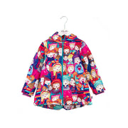 Girls Rosalita Senoritas Spiez Coat