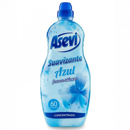 Asevi Fabric Softener Azul