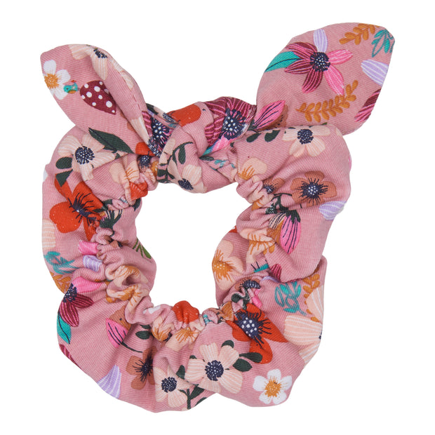 Happy Calegi Lily Scrunchie