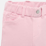 Girls Mayoral Pink Legging Set