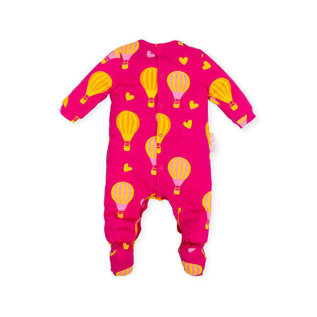 Girls Agatha Ruiz de la Prada Hot Air Balloon Romper