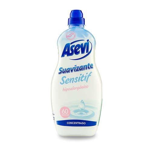 Asevi Fabric Softener Sensitif