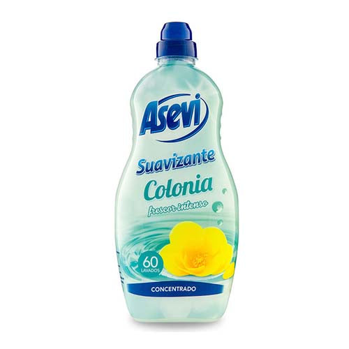 Asevi Fabric Softener Colonia